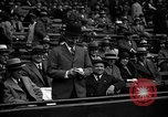 Image of Detroit Tigers Baseball team Detroit Michigan USA, 1929, second 47 stock footage video 65675071680