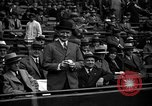 Image of Detroit Tigers Baseball team Detroit Michigan USA, 1929, second 48 stock footage video 65675071680