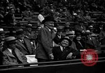 Image of Detroit Tigers Baseball team Detroit Michigan USA, 1929, second 56 stock footage video 65675071680