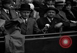 Image of Detroit Tigers Baseball team Detroit Michigan USA, 1929, second 61 stock footage video 65675071680