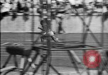 Image of 1936 Berlin Olympics relay race Berlin Germany, 1936, second 18 stock footage video 65675071687