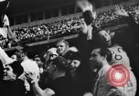 Image of 1936 Berlin Olympics relay race Berlin Germany, 1936, second 60 stock footage video 65675071687