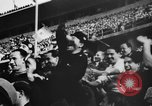 Image of 1936 Berlin Olympics relay race Berlin Germany, 1936, second 61 stock footage video 65675071687