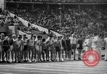 Image of Marathon race in 1936 Olympic games Berlin Germany, 1936, second 19 stock footage video 65675071689