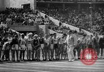 Image of Marathon race in 1936 Olympic games Berlin Germany, 1936, second 23 stock footage video 65675071689