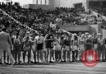 Image of Marathon race in 1936 Olympic games Berlin Germany, 1936, second 28 stock footage video 65675071689