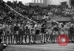 Image of Marathon race in 1936 Olympic games Berlin Germany, 1936, second 30 stock footage video 65675071689