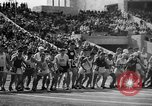 Image of Marathon race in 1936 Olympic games Berlin Germany, 1936, second 31 stock footage video 65675071689