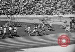 Image of Marathon race in 1936 Olympic games Berlin Germany, 1936, second 38 stock footage video 65675071689