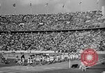 Image of Marathon race in 1936 Olympic games Berlin Germany, 1936, second 46 stock footage video 65675071689