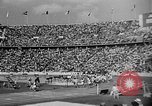 Image of Marathon race in 1936 Olympic games Berlin Germany, 1936, second 48 stock footage video 65675071689