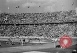 Image of Marathon race in 1936 Olympic games Berlin Germany, 1936, second 50 stock footage video 65675071689