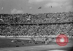 Image of Marathon race in 1936 Olympic games Berlin Germany, 1936, second 55 stock footage video 65675071689