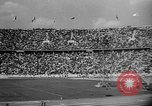 Image of Marathon race in 1936 Olympic games Berlin Germany, 1936, second 61 stock footage video 65675071689