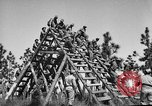 Image of 442nd Regimental Combat Team Mississippi United States USA, 1942, second 5 stock footage video 65675071693