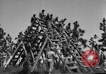 Image of 442nd Regimental Combat Team Mississippi United States USA, 1942, second 9 stock footage video 65675071693