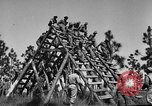 Image of 442nd Regimental Combat Team Mississippi United States USA, 1942, second 10 stock footage video 65675071693