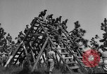 Image of 442nd Regimental Combat Team Mississippi United States USA, 1942, second 12 stock footage video 65675071693