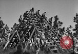 Image of 442nd Regimental Combat Team Mississippi United States USA, 1942, second 13 stock footage video 65675071693