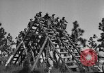 Image of 442nd Regimental Combat Team Mississippi United States USA, 1942, second 14 stock footage video 65675071693