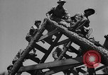 Image of 442nd Regimental Combat Team Mississippi United States USA, 1942, second 16 stock footage video 65675071693