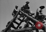 Image of 442nd Regimental Combat Team Mississippi United States USA, 1942, second 17 stock footage video 65675071693