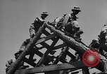Image of 442nd Regimental Combat Team Mississippi United States USA, 1942, second 18 stock footage video 65675071693