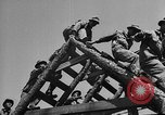 Image of 442nd Regimental Combat Team Mississippi United States USA, 1942, second 20 stock footage video 65675071693
