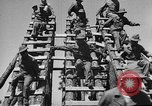 Image of 442nd Regimental Combat Team Mississippi United States USA, 1942, second 24 stock footage video 65675071693