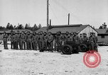 Image of Camp Shelby Mississippi United States USA, 1942, second 2 stock footage video 65675071694