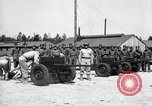 Image of Camp Shelby Mississippi United States USA, 1942, second 14 stock footage video 65675071694