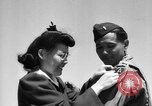 Image of 442nd Regimental Combat Team Mississippi United States USA, 1942, second 3 stock footage video 65675071696