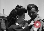 Image of 442nd Regimental Combat Team Mississippi United States USA, 1942, second 14 stock footage video 65675071696
