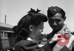 Image of 442nd Regimental Combat Team Mississippi United States USA, 1942, second 15 stock footage video 65675071696