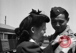 Image of 442nd Regimental Combat Team Mississippi United States USA, 1942, second 16 stock footage video 65675071696