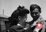 Image of 442nd Regimental Combat Team Mississippi United States USA, 1942, second 17 stock footage video 65675071696