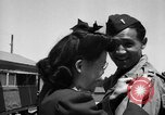Image of 442nd Regimental Combat Team Mississippi United States USA, 1942, second 18 stock footage video 65675071696