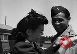 Image of 442nd Regimental Combat Team Mississippi United States USA, 1942, second 19 stock footage video 65675071696