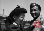 Image of 442nd Regimental Combat Team Mississippi United States USA, 1942, second 20 stock footage video 65675071696