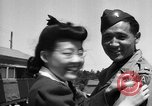 Image of 442nd Regimental Combat Team Mississippi United States USA, 1942, second 21 stock footage video 65675071696
