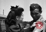 Image of 442nd Regimental Combat Team Mississippi United States USA, 1942, second 22 stock footage video 65675071696