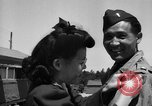 Image of 442nd Regimental Combat Team Mississippi United States USA, 1942, second 23 stock footage video 65675071696