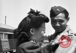 Image of 442nd Regimental Combat Team Mississippi United States USA, 1942, second 24 stock footage video 65675071696