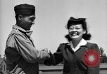Image of 442nd Regimental Combat Team Mississippi United States USA, 1942, second 35 stock footage video 65675071696