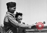 Image of 442nd Regimental Combat Team Mississippi United States USA, 1942, second 36 stock footage video 65675071696