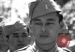 Image of 442nd Regimental Combat Team completes basic training Mississippi United States USA, 1942, second 6 stock footage video 65675071698