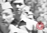 Image of 442nd Regimental Combat Team completes basic training Mississippi United States USA, 1942, second 14 stock footage video 65675071698