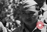 Image of 442nd Regimental Combat Team completes basic training Mississippi United States USA, 1942, second 17 stock footage video 65675071698
