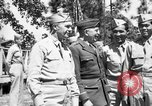 Image of 442nd Regimental Combat Team completes basic training Mississippi United States USA, 1942, second 18 stock footage video 65675071698