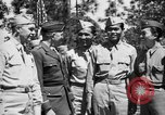 Image of 442nd Regimental Combat Team completes basic training Mississippi United States USA, 1942, second 20 stock footage video 65675071698